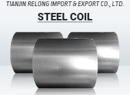 TIANJIN RELONG IMPORT & EXPORT CO., LTD.
