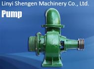 Linyi Shengen Machinery Co., Ltd.