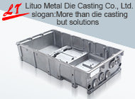 Lituo Metal Die Casting Co., Ltd.