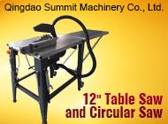Qingdao Summit Machinery Co., Ltd.