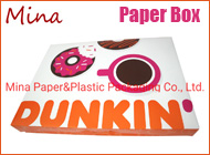 Mina Paper&Plastic Packaging Co., Ltd.