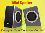 Dongguan Ouye Electronics Co., Ltd.