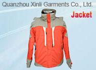 Quanzhou Xinli Garments Co., Ltd.