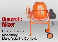 Huai'an Hapda Machinery Manufacturing Co., Ltd.