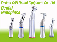 Foshan CAN Dental Equipment Co., Ltd.