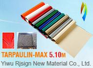 Yiwu Rjsign New Material Co., Ltd.
