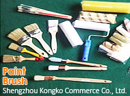 Shengzhou Kongko Commerce Co., Ltd.