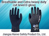 Jiangsu Hanvo Safety Product Co., Ltd.