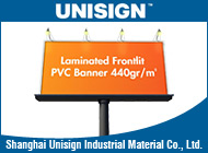 Shanghai Unisign Industrial Material Co., Ltd.