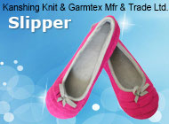 Kanshing Knit & Garmtex Mfr & Trade Ltd.