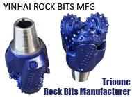 HEJIAN YINHAI ROCK BITS MANUFACTURE CO., LTD.