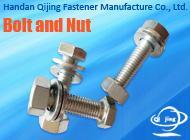 Handan Qijing Fastener Manufacture Co., Ltd.