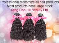 Qing Dao Lili Beauty Ltd.