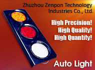 Zhuzhou Zenpon Technology Industries Co., Ltd.