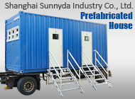 Shanghai Sunnyda Industry Co., Ltd.