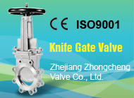 Zhejiang Zhongcheng Valve Co., Ltd.