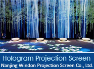Nanjing Windon Projection Screen Co., Ltd.