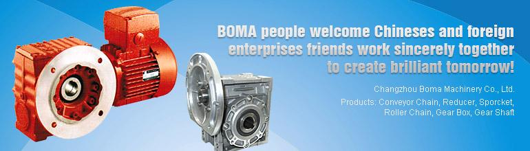 Changzhou Boma Machinery Co., Ltd.