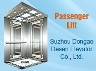 Suzhou Dongao Desen Elevator Co., Ltd.
