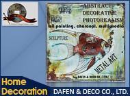 DAFEN & DECO CO., LTD.