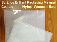 Su Zhou Brilliant Packaging Material Co., Ltd.