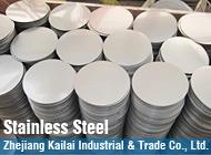 Zhejiang Kailai Industrial & Trade Co., Ltd.