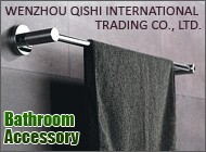 WENZHOU QISHI INTERNATIONAL TRADING CO., LTD.