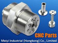 Meiyi Industrial (Hongkong) Co., Limited