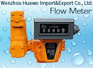 Wenzhou Huawo Import&Export Co., Ltd.