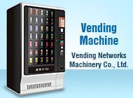 Vending Networks Machinery Co., Ltd.