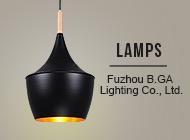 Fuzhou B.GA Lighting Co., Ltd.
