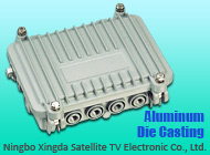Ningbo Xingda Satellite TV Electronic Co., Ltd.