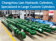 Changzhou LiAn Hydraulic Equipment Co., Ltd.