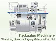 Shandong Bihai Packaging Materials Co., Ltd.
