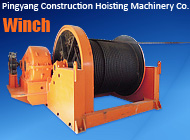 Pingyang Construction Hoisting Machinery Co.