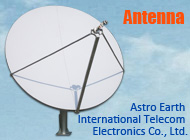 Astro Earth International Telecom Electronics Co., Ltd.