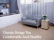 Muyun (Shanghai) International Trade Limited Company
