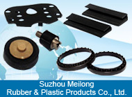 Suzhou Meilong Rubber & Plastic Products Co., Ltd.