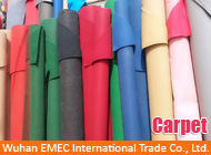 Wuhan EMEC International Trade Co., Ltd.