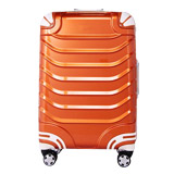 Aluminum Trolley Bags