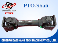 QINGDAO DAECHANG TECH MACHINERY CO., LTD.