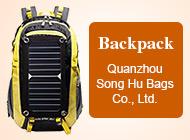 Quanzhou Song Hu Bags Co., Ltd.