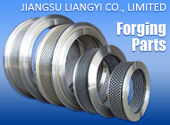 JIANGSU LIANGYI CO., LIMITED