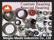 Ningbo Mashi Industries Co., Ltd.