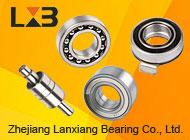 Zhejiang Lanxiang Bearing Co., Ltd.