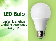 Lin'an Lianghua Lighting Appliance Co., Ltd.