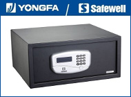 Zhejiang Safewell Security & Technology Co., Ltd.