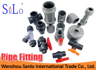 Wenzhou Sanlo International Trade Co., Ltd.