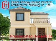 Xiamen Shinejoy Housing Industrial Architectural Technology Co., Ltd.
