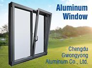 Chengdu Gwongyong Aluminum Co., Ltd.